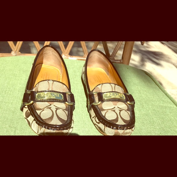Coach Shoes - Shoes- Loafers